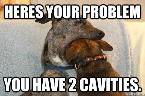 5 Hilarious Dental Memes